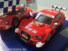 "Carrera Digital 132 30674 Audi A5 DTM ""M.Molina, No. 20"", 2013 LICHT NEU OVP"