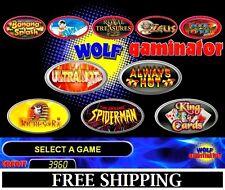 Gaminator Slot machine software WindowsXP PC Casino & Cards E - Everyone DIY