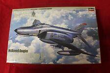 Hasegawa McDonnell Douglas F-4E Phantom II (30th Anniversary) 1:48  #P3:2200 G4