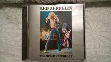 Led Zeppelin / Trampled Underfoot / Dallas 1975/ Swingin' Pig / MEGA RARE 2CD