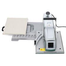 Heat Press Machine For T Shirts 15x15 Combo Kit Sublimation Swing Awaypull Ou