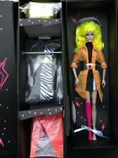"""Jem And The Holograms Phyllis """"Pizzazz"""" Gabor~Designing Woman Giftset~LE 500~NIB"""