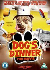 Dog's Dinner (DVD) (NEW AND SEALED) (RELEASED 11th SEPTEMBER)