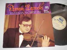LP/ROMAN LASOCKI/FANTAZJA NA SMYCZKI/veryTON SXV 928 MEGARAR