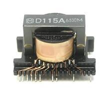 Matsushita D115A Transformer [Pz0]