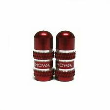 gobike88 MOWA valve cap, Presta / French type, Red, 967