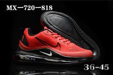 Nike Air Mx 720-818 Black/Red Schwarz/Rot EU 36-45 new
