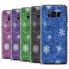 Étuis, housses et coques verts Samsung Galaxy S8 en silicone, caoutchouc, gel pour téléphone mobile et assistant personnel (PDA)