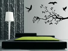 Floral & Garden Large Wall Stickers