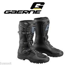 Gaerne Stivali 2525-001 G-adventure impermeabili 44