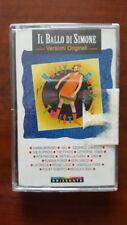 Various -- Il Ballo Di Simone MC Italy LOK 724 Morandi Mal Vianello Pavone Carrà