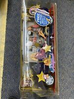 "New  Sealed MY SCENE Doll Nrmt ""party Limo"" NRFB Mattel Misb Rare!11"