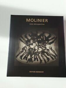 "Pierre Molinier, "" Une rétrospective"" EO RARE. 2000"