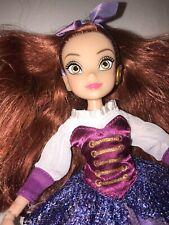 "Disney Jakksc ZARINA 10"" Doll Tinkerbell Pirate  Articulated  Fairy"
