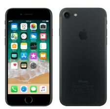 Apple iPhone 7 32GB Black Unlocked