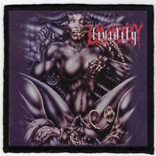 LIVIDITY PATCH / SPEED-THRASH-BLACK-DEATH METAL