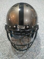 Schutt Air Xp Pro elite Adult Size Large 7- 7.5 Tampa Bay Buccaneer Pewter Color
