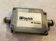Raytek Mi Sensor Communication Module Model Raymic10ltcb3
