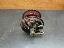 BSA Plunger C11 C12 C15 Rear Wheel Hub        1033