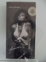 "BOX SET 4 CD -Diana Ross ‎– Forever Diana: ""Musical Memoirs""-SIGILLATO"