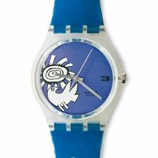 """SWATCH WATCH """"VIVE LAPAIX"""" GK206 RARE COLLECTABLE GREAT GIFT"""