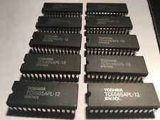 TC5565APL-12 - Integrated Circuit