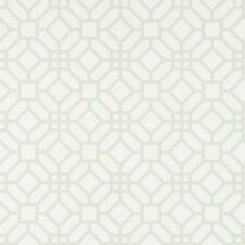 1 Roll Of ZOFFANY Woodville Papers  WALLPAPER - VERANDA TRELLIS -  311344