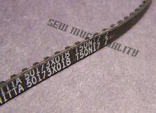 BELT Motor Brother CS8072 PS3700 Star 110 120E 130E 140E +