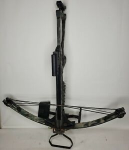 Barnette RC-150 Crossbow Camo Colored, Pre-owned