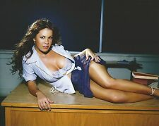 Nikki Cox 8x10 Photo Las Vegas Unhappily Ever After FHM Stuff Magazine Picture B