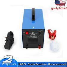 Stainless Steel Weld Seam Cleaning Machine Bead Weld Polishing Machine Tig 110v