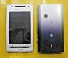 Cellulare SonyEricsson E15i non FUNZIONANTE NON SI ACCENDE IL DISPLAY