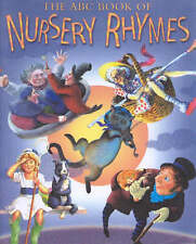 The ABC Book of Nursery Rhymes by ABC Books (Paperback, 2002)