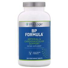 BP Formula, 180 Vegetarian Tablets
