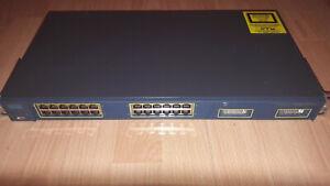 Cisco Catalyst 2950 SÉRIES  WS-C2950G-24