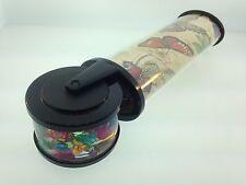 Round Head Oil Filled Cylinder Kaleidoscope