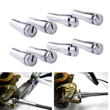 8 Ends Door Handle Latch Lock Cable Ends Repair Kit For Ford F150 F250 F350 Van