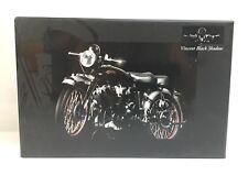 1:12 Rare Minichamps Vincent Black Shadow, Diecast Model Motorcycle