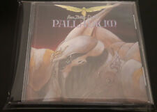 ANIME CD AURA BUTTLER DUNBINE- PALLADIUM [KICA-2133]
