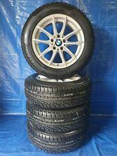 NEU BMW X3 F25 X4 F26 RDCi Winterreifen Winterräder 17 Zoll Styling 304 6787575