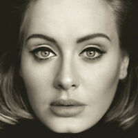 "Adele : 25 Vinyl 12"" Album (2015) ***NEW*** Incredible Value and Free Shipping!"