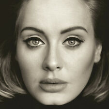 """Adele : 25 Vinyl 12"""" Album (2015) ***NEW*** Incredible Value and Free Shipping!"""