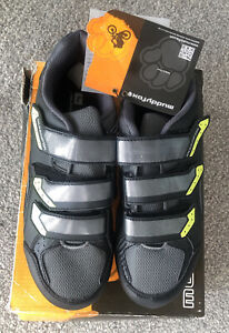 Muddyfox Mens Cycling Shoes Size 8