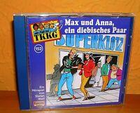 TKKG CD 152