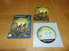 The Spiderwick Chronicles (Sony Playstation 2 PS2) PAL