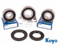 Kawasaki EN 450 454 LTD 1985 - 1990 Rear Wheel Bearings & Seals Kit