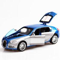 Bugatti 16C Galibier 1:32 Rare NEW