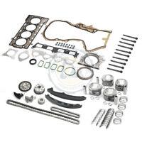 Engine Overhaul Rebuild Kit For VW Golf Audi 1.4 TSI Tiguan Jetta CAV CTH Ø19mm