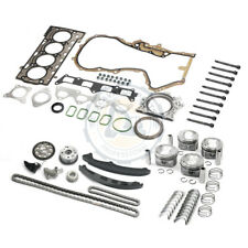 Engine Overhaul Rebuild Kit For VW Golf Audi 1.4 TSI Tiguan Jetta CAV CTH Ø19mm