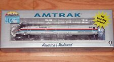 ATHEARN 99451 P42DC 40th ANNIVERSARY AMTRAK # 66 PHASE II DCC READY